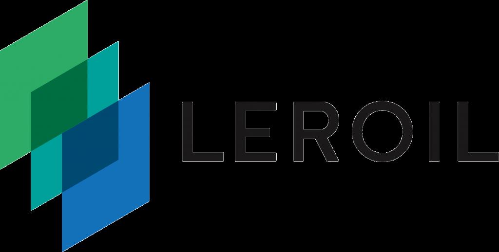 LEROIL Datenschutz Logo